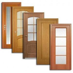 Двери, дверные блоки Чернушки