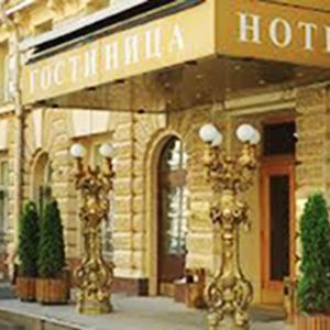 Гостиницы Чернушки