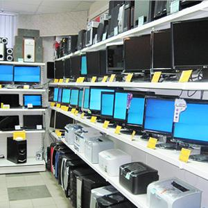 Компьютерные магазины Чернушки