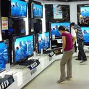 Магазины электроники Чернушки
