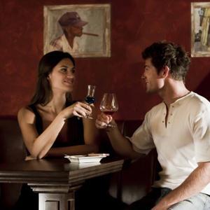 Рестораны, кафе, бары Чернушки