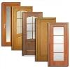 Двери, дверные блоки в Чернушке