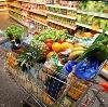 Магазины продуктов в Чернушке