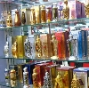 Парфюмерные магазины в Чернушке