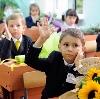 Школы в Чернушке