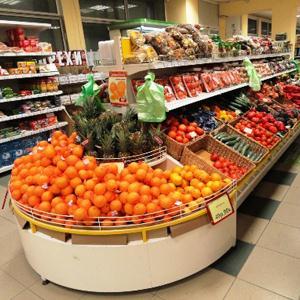 Супермаркеты Чернушки