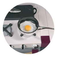 Ресторан Каменный Цветок - иконка «кухня» в Чернушке